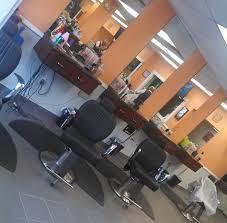 barber the edge barber