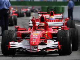 Michael Schumacher Ferrari F1 2006 - a photo on Flickriver