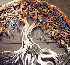 https www etsy listing 261941275 metal wall art tree of life wall decor ga order most relevant ga search type all ga view type gallery ga search query  on tree of life outdoor metal wall art with metal wall art tree of life wall decor wall art wall decor hanger