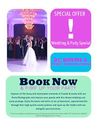Wedding Dj Quote Wedding Dj London Prices Upgrades And