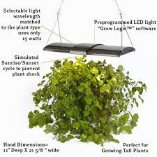 Uses Of Kitchen Garden Interesting Led Kitchen Garden Supporting Proper Herb Environment