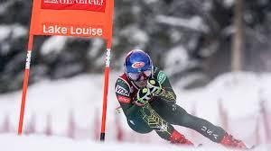 Mikaela Shiffrin Surprised By Podium Finish At Lake Louise