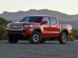 Snaps with Caps: The 2017 Toyota Tacoma TRD Off-Road is a purpose ...