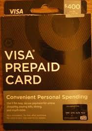 400 visa gift card at wal mart