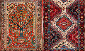 persian rugs what s the difference