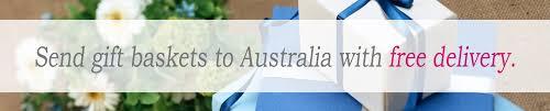 send gift baskets to australia