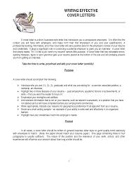 Attractive Sample Cover Letter For Secretary Position 33 About Best