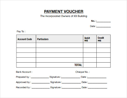 11 Payment Coupon Templates Free Sample Example Format