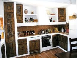 Reforma Cocina De Obra Cocinas De Obras Rusticas