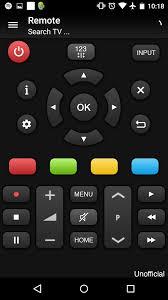 panasonic tv remote control. remote for panasonic tv- screenshot tv control s