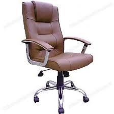 brown leather office chair. Fine Leather Loughborough Leather Faced Manager Brown  With Office Chair B