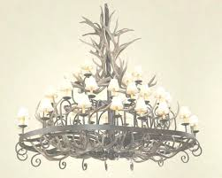 antler ceiling light best chandeliers images on deer antlers