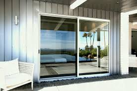 charming double sliding glass doors in modern home interior ideas p with best furniture
