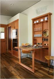 Folding Dining Table Design Ideas Fold Down Dining Table Wall Mounted Images Tiny House