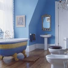 Paint Colours Bathroom Bathroom Ideas Luxury Vintage Style Bathroom Design White Blue
