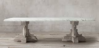 restoration hardware table. Rectangular Table Collections Rh. Emejing Restoration Hardware L