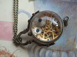 ball watch necklace