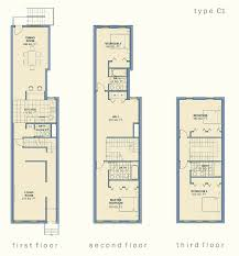 victorian row house plan elegant nice 2 row houses floor plans 1900 san francisco victorian homek