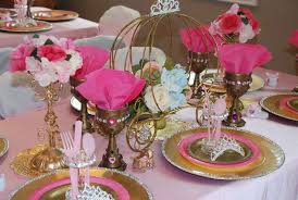 Little Princess Baby Shower Theme  Baby Shower DIYPrincess Theme Baby Shower Centerpieces