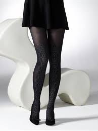 Gipsy <b>Ornate Sparkle</b> Tights in Black | hosiery-nylons, socks in 2019 ...