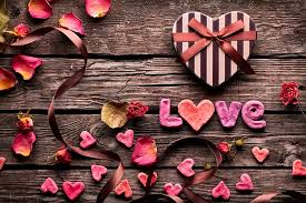 romantic love letters a collection of