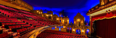 The Louisville Palace Presented By Cricket Wireless