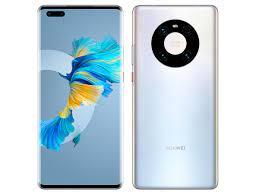 Huawei Mate 40 Pro Camera review ...