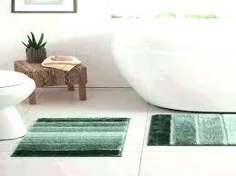big bath rugs modern bathroom rug sets luxury ideas at the one round