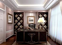 design for study room in home. study room european style home interior design ideas for in q