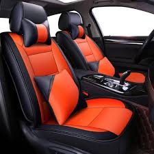 2018 new universal leather car seat cushions for toyota all models toyota rav4 toyota corolla chr