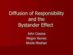 best bystander effect ideas stop bullying stop diffusion of responsibility and the bystander effect john cessna megan remec nicole meehan overview