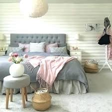 White And Pink Bedroom Blush Pink Room Black White And Pink Bedroom ...