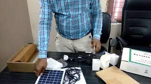 Solar Lighting System Design Off Grid Solar Lighting Designer Home Solar Pv System