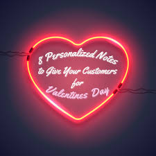 You are a dream come true grandchild just like a super kid in a fairy tale. 8 Personalized Notes To Give Your Customers For Valentine S Day