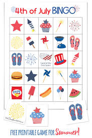 cool summer game perfect for a 4th of july picnic or family reunion 4th of