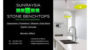 Sunraysia Lighting Sunraysia Stone Benchtops Kitchen Renovations Designs