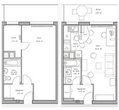 3 Exemples Pour Optimiser Un Studio Ou 2 Pièces Côté Maison