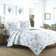 tommy bahama king quilt bed beach bliss 3 piece reversible set bedding bedroom for home tommy bahama