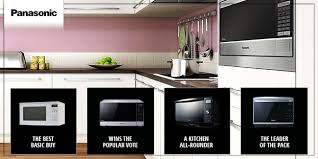 Microwave Size Chart Turntable Or Flatbed Microwave Convection Vs Inverter