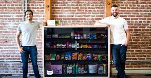 Bodega Vending Machine Cool Tech Startup Wants To Kill The Friendly Neighborhood Bodega With A