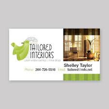 Interior Designer Business Cards Adorable Business Card Samples Leech Printing