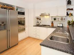 L Shaped Kitchen Cabinet L Shaped Kitchen Design Decoration Kitchen Design Cozy Small Look