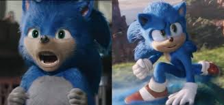 Original Sonic Design The Cavalier Sonic The Hedgehog How To Take Criticism