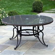 60 round outdoor dining table outdoor furniture square outdoor dining table inch round outdoor patio table