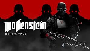 Wolfenstein: The <b>New Order on</b> Steam