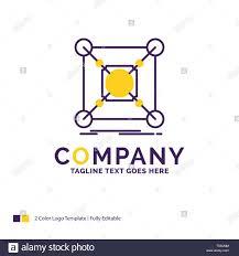 Data Center Logo Design Company Name Logo Design For Base Center Connection Data