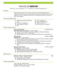 Resume Editing Free. professional resume