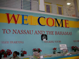 nassau bahamas i ve stood in front of this desk for a welcome to