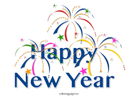 happy new year clipart. Fine Happy Download Free Printable Clipart And Coloring Pages In Happy New Year P