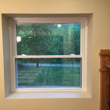 trim or no trim on deep windows your